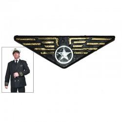 Odznak - pilot