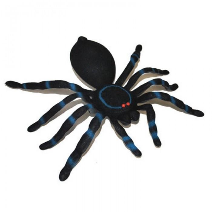 Dekorace pavouk 17cm