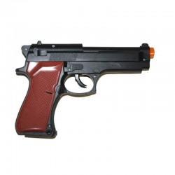 Policejní revolver
