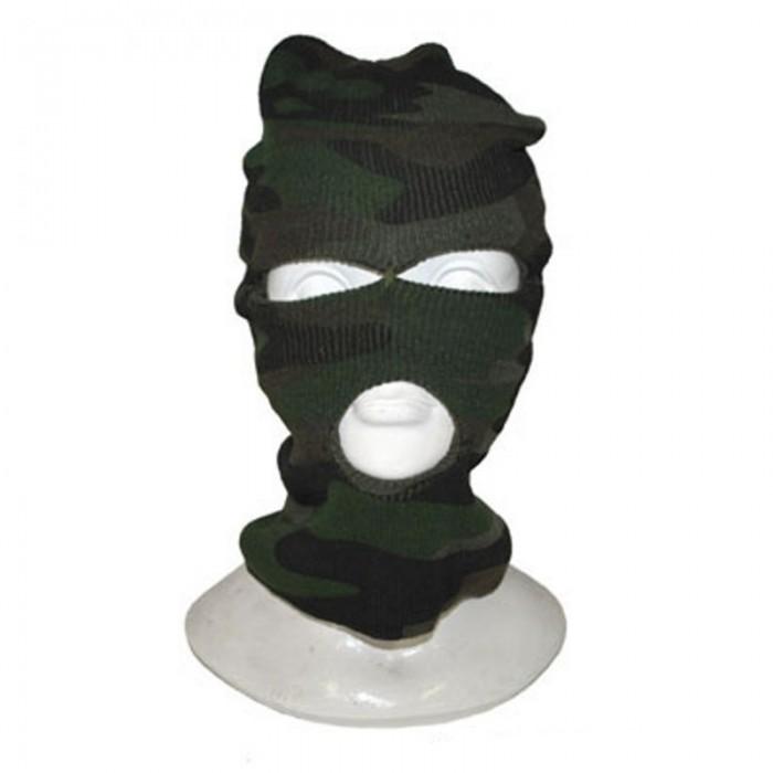 Kukla - maskáčová