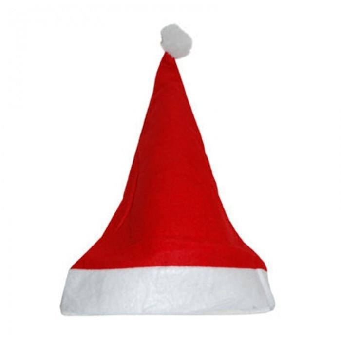 Čepice - Santa Claus