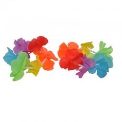 Květinové náramky 2ks