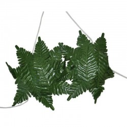 Podprsenka z listů