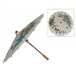 Čínský slunečník 60cm