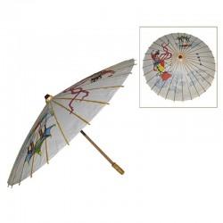 Čínský slunečník 100cm