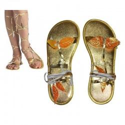 Dámské sandály antika