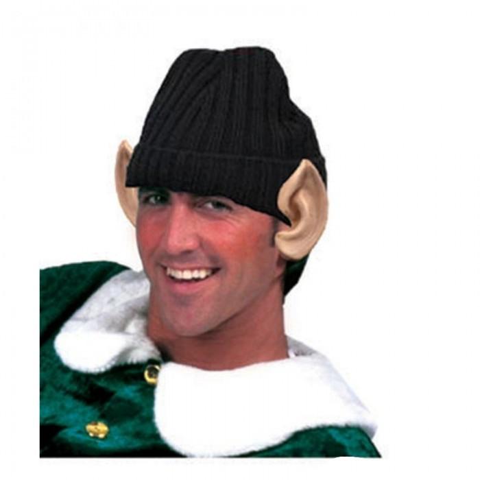 Elfí čapka s ušima