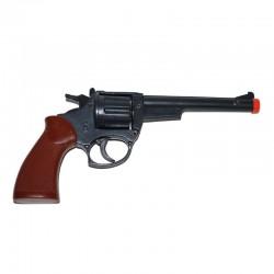 Revolver kovový na kapslíky - 8 ran