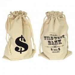 Pytel na peníze - western