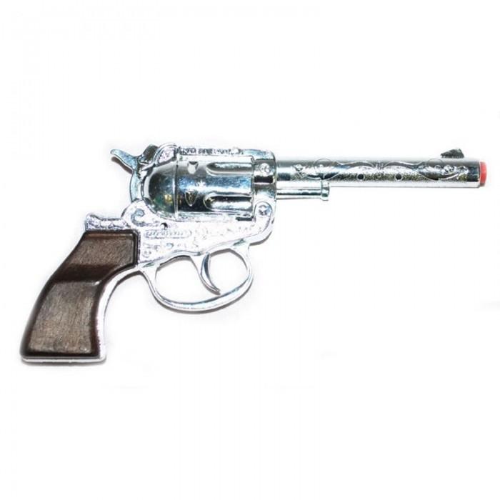 Revolver kovboj 18cm