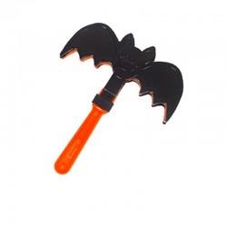 Klapátko netopýr - Halloween