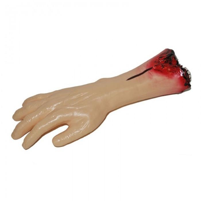 Utržená ruka 40cm