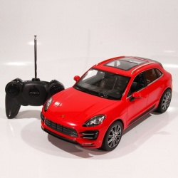 RC - Porsche Macan Turbo - 1:14