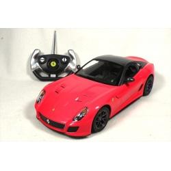 RC model Ferrari 458 Italia auto na dálkové ovládání - 1:14