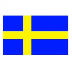 Vlajka Švédsko 150 x 90 cm