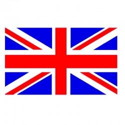 Vlajka Velká Británie 150 x 90 cm