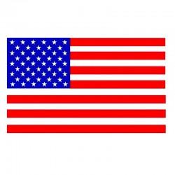 Vlajka USA 150 x 90 cm