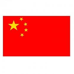 Vlajka Čína 150 x 90 cm