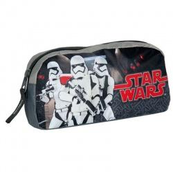 Školní pouzdro taštička Star Wars Hvězdné války Stormtrooper