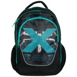 Školní batoh brašna Star Wars Hvězdné války X-wing