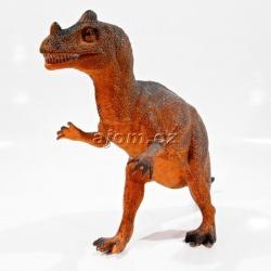 Dinosaurus velký - Ceratosaurus