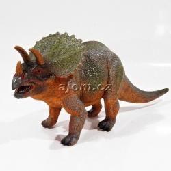 Dinosaurus velký - Triceratops