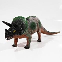 Dinosaurus větší - Triceratops