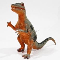 Dinosaurus menší - Deinonychus