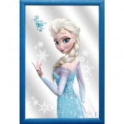 Zrcadlo Frozen - Elsa