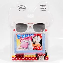 Dětská peněženka a sluneční brýle Minnie