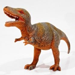 Dinosaurus menší - Tyranosaurus