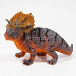 Dinosaurus menší - Triceratops