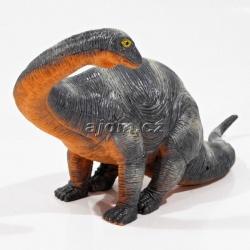 Dinosaurus menší - Apatosaurus