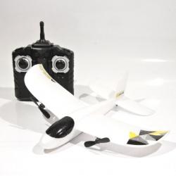 RC model letadlo sálové A23.0 Aircraft – kluzák dron na dálkové ovládání