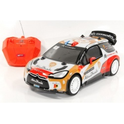 RC - Citroen DS3 WRC - 1:16