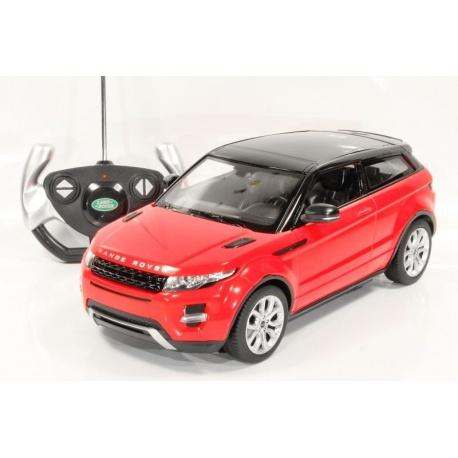 RC model Range Rover Evoque auto na dálkové ovládání 1:14