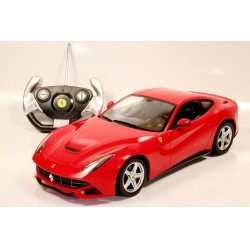 RC - Ferrari F12 Berlinetta - 1:14