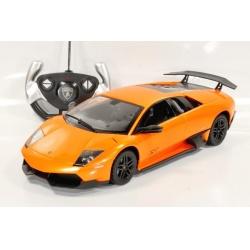RC model Lamborghini Murcielago auto na dálkové ovládání 1:14