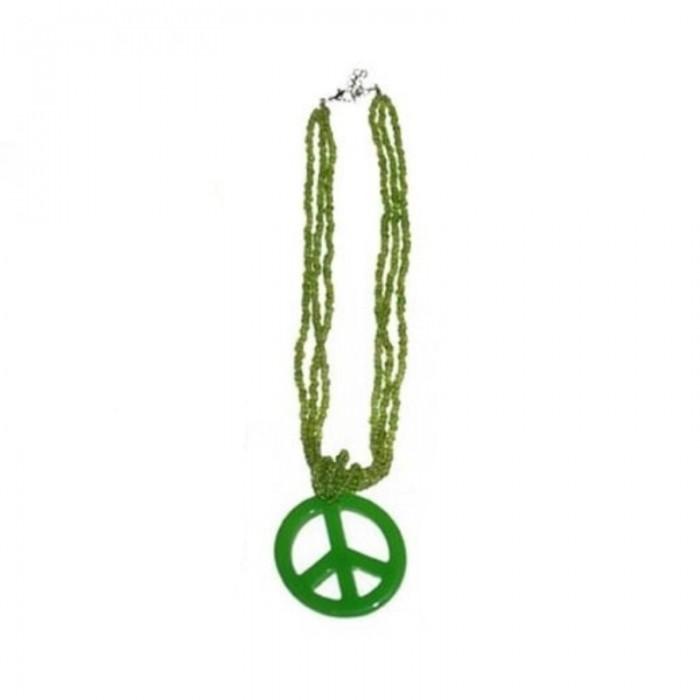 Náhrdelník - peace