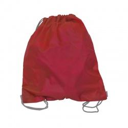 Školní pytel vak sáček červený