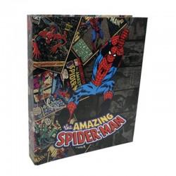 Pořadač formát A4 Spiderman