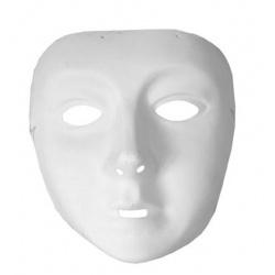 Maska k domalování