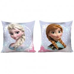 Polštářek Frozen 35 x 35 cm