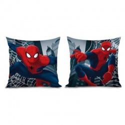 Polštářek Spiderman 35 x 35 cm