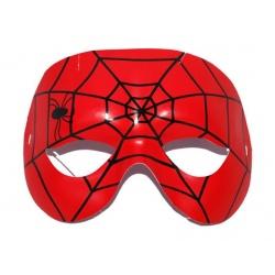 Škraboška maska Spider