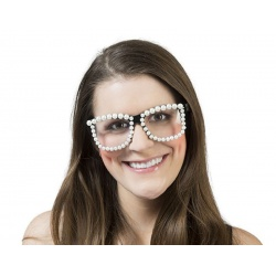 Brýle perly