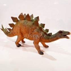 Dinosaurus obrovský - Stegosaurus