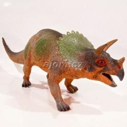 Dinosaurus obrovský - Triceratops
