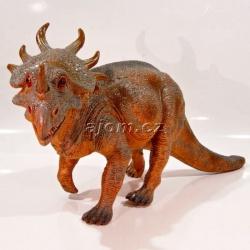 Dinosaurus obrovský - Styracosaurus