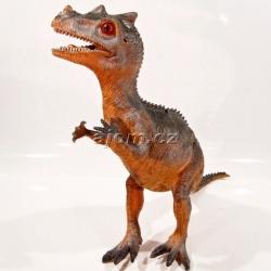 Dinosaurus obrovský - Ceratosaurus